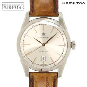 ハミルトン HAMILTON ジャズマスター スピリットオブリバティ H42415551 メンズ 腕...