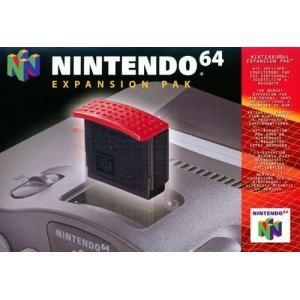 メモリー拡張パック N64 purrbase-store