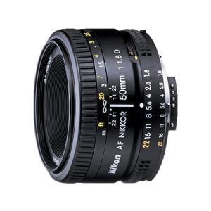 Nikon 単焦点レンズ Ai AF Nikkor 50mm F1.8D フルサイズ対応 purrbase-store
