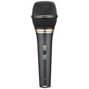 audio-technica ダイナミック型ボーカルマイクロホン AT-VD6|purrbase-store
