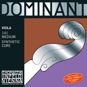 Dominant ドミナントビオラ弦セット|purrbase-store