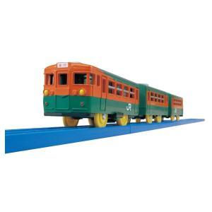 プラレール S-34 165系東海型急行電車|purrbase-store
