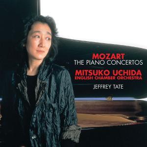Mitsuko UChida - Mozart Piano Concertos|purrbase-store