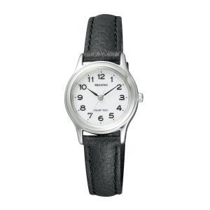 [シチズン]CITIZEN 腕時計 REGUNO レグノ ソーラーテック スタンダードモデル RS26-0033C レディース|purrbase-store