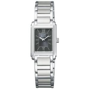 [シチズン]CITIZEN 腕時計 Citizen Collection シチズン コレクション Eco-Drive エコ・ドライブ FRA36-2431 レディース|purrbase-store
