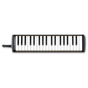 SUZUKI スズキ 鍵盤ハーモニカ メロディオン アルト M-37C|purrbase-store