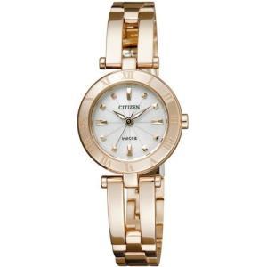 [シチズン]CITIZEN 腕時計 wicca ウィッカ Wicca ウィッカ Eco-Drive エコ・ドライブ ハーフバングル C NA15-1573 レディース|purrbase-store