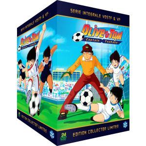 キャプテン翼(昭和版) コンプリート DVD-BOX (全128話|purrbase-store