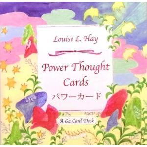 ルイーズヘイ パワーカード アファメーションカード|purrbase-store