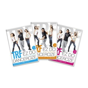 TRF イージー・ドゥ・ダンササイズ EZ DO DANCERCIZE TRF-WS01【正規品】 purrbase-store