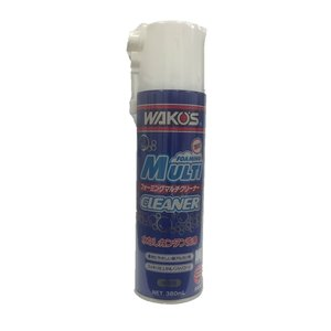 WAKO'S(ワコーズ) フォーミングマルチクリーナー(FMC)A402|purrbase-store