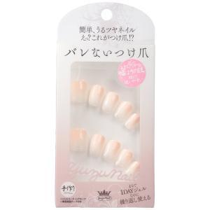 バレないつけ爪 106/シェルピンク 1セット purrbase-store
