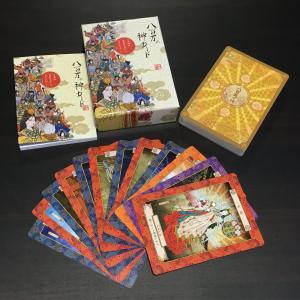 八百万の神オラクルカード|purrbase-store