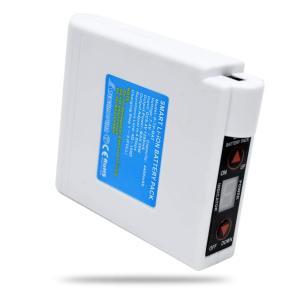 空調服バッテリー 空調作業服専用バッテリー 4400mAh大容量 pse認証|purrbase-store