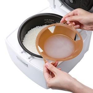 Tou Tool トウトール 糖質カット 落し蓋 炊飯器 purrbase-store