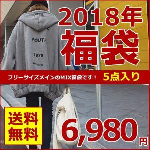 福袋 2018年 レディース 5点入り フリーサイズ 送料無料 冬 コート アウター ジャケット|pursuitt