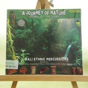 A JOURNEY OF NAYURE SOUND OF THE JUNGLE|putihbali