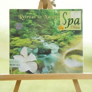 Retreat to Nature|putihbali