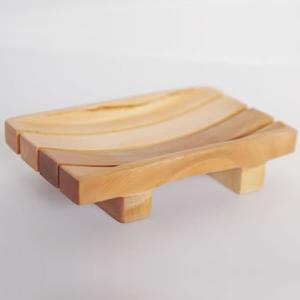 バリ製天然木ソープディッシュ|putihbali