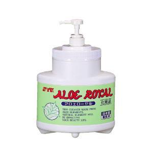 SYK アロエローヤル 本体 S-2000 2.5kg アロエ洗剤 手洗い洗剤|pvd1