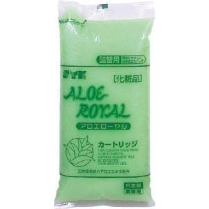 SYK アロエローヤル 詰め替え 2.5kg 手洗い洗剤 アロエ洗剤 鈴木油脂工業 S-2010|pvd1