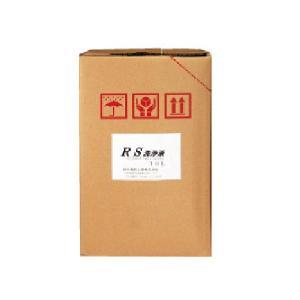 業務用部品洗剤  プリント基板洗剤 RS洗浄液 18L 準水性中性 鈴木油脂  S-2019|pvd1