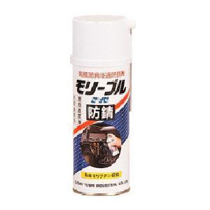 業務用潤滑浸透防錆剤 鈴木油脂 モリーブル 4L S-2318|pvd1