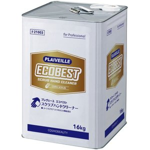 モクケン アロエストスーパーマイルドS(詰替用缶)16kg コスモビューティー 10044|pvd1