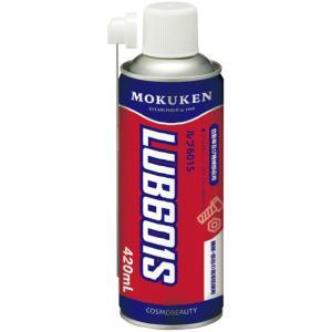 業務用浸透潤滑スプレー クリンバールブ601 420ml コスモビューティー 1458 pvd1