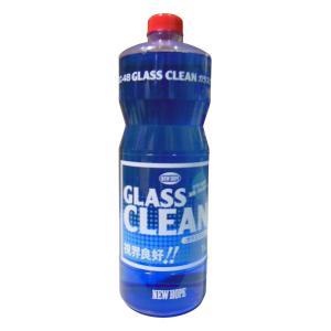 油膜取り剤 油汚れ取り剤 自動車用 もり止め 格安便 ニューホープ ガラスクリン 1000ml  GC-48|pvd1