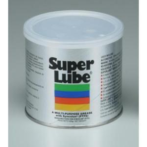 Super Lube 食品用機械やコピー機にも使用している多目的グリース 400g   41160 pvd1