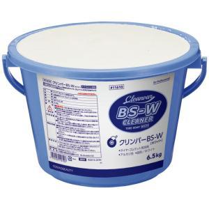 モクケン クリンバー BSーW (6.5kg) 洗車 タイヤ ゴム バケツ洗剤 コスモビューティー 11610|pvd1