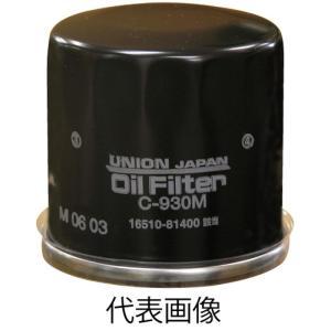 オイルフィルター オイルエレメント ユニオン産業  日産マツダ  C-218M|pvd1