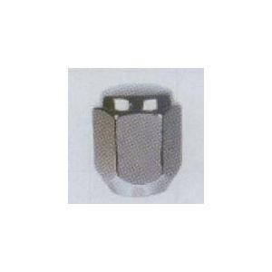 ホイルナット袋ナット 100個入 12xP1.5 21HEX Moveon  N1-12-15-100|pvd1