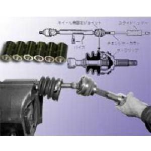 ドライブシャフトブーツチェンジャーカラーセット ハスコー BC-6F|pvd1
