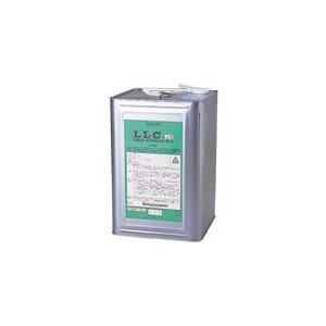 ロングライフクーラント 18L 冷却液 LLC 濃度95% 不凍液 緑色 FALCON P-783|pvd1