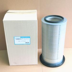 ユニオン産業 エアーエレメント JA-174A pvd1