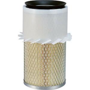 ユニオン産業 エアーエレメント JA-805-1 北越工業振動ローラー TCMフォークリフト|pvd1