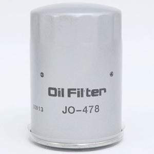 オイルエレメント オイルフィルター ユニオン産業 JO-478 三菱フォークリフトなど pvd1