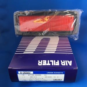 エアーエレメント ニッサン車 ノート DBA-E12、12.09〜A-2006Vユニオン産業|pvd1