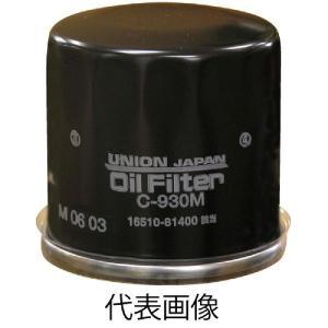 オイルフィルター オイルエレメント ユニオン産業  スバル  C-830 |pvd1