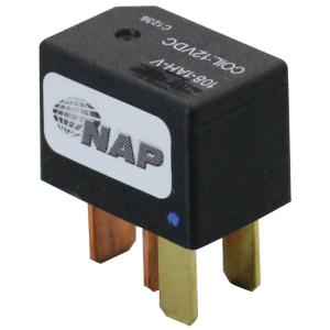 NAP 汎用リレー 12V UVEP-0002|pvd1