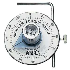 KTC アングル トルクゲージ ATG30-1|pvd1