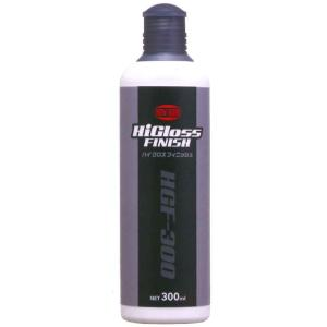 NEW HOPEニューホープハグロスフィニッシュ塗装面用艶出し研磨剤 HGF-300|pvd1