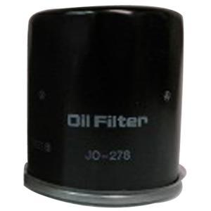 オイルエレメント オイルフィルター ユニオン産業 JO-278 イセキ トラクター コンバイン など用|pvd1