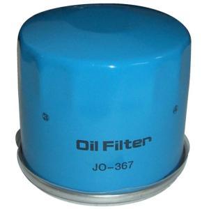 オイルエレメント オイルフィルター ユニオン産業 JO-367 コマツ小松 日産機材 ニッサン TCM フォークリフト用|pvd1