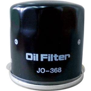 オイルエレメント オイルフィルター ユニオン産業 JO-368 イセキ井関農機 トラクター コンバイン用|pvd1