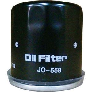 オイルエレメント オイルフィルター ユニオン産業 JO-558 クボタ コンバイン トラクター など|pvd1