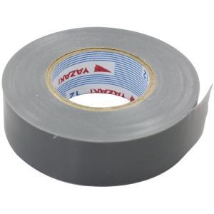 グレー ナシジテープ 19mm×20m×0.2mm 10巻入/4013-A-115GY|pvd2