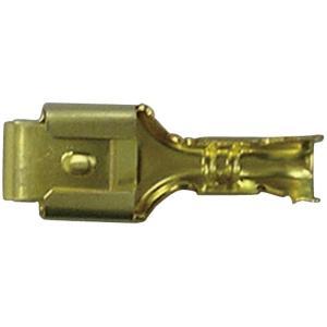 250型ソケットロック付 適用電線:0.5〜1.25sq 100個入 / 4013-A-148|pvd2